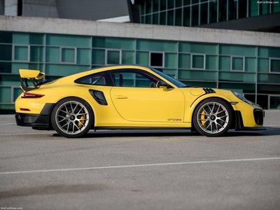Porsche 911 Gt2 Rs 2018 Poster 1334680 Printcarposter Com