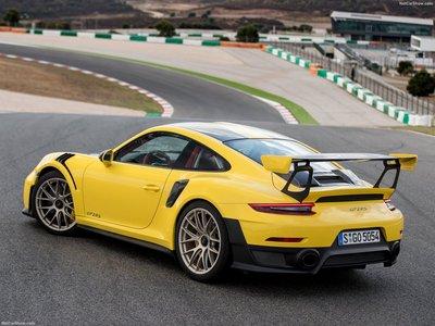 Porsche 911 Gt2 Rs 2018 Poster 1334694 Printcarposter Com
