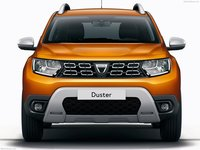 dacia duster 2018 poster 1321010. Black Bedroom Furniture Sets. Home Design Ideas