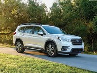 Subaru Ascent 2019 #1335480 poster