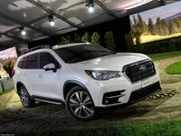 Subaru Ascent 2019 #1335481 poster