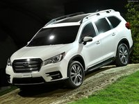 Subaru Ascent 2019 #1335487 poster