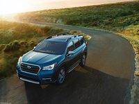 Subaru Ascent 2019 #1335489 poster