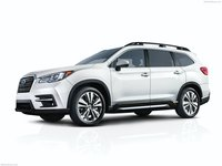 Subaru Ascent 2019 #1336749 poster