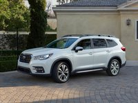Subaru Ascent 2019 #1336756 poster
