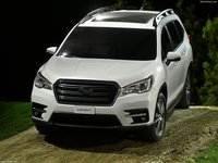 Subaru Ascent 2019 #1336761 poster