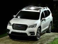 Subaru Ascent 2019 #1336775 poster