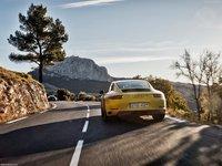 Porsche 911 Carrera T 2018 poster
