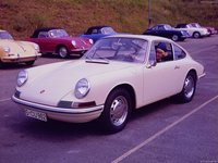 Porsche 911 2.0 Coupe 1964 poster