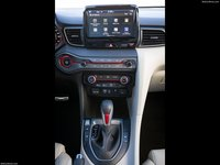 Hyundai Veloster 2019 poster