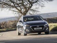 Hyundai i30 Fastback 2018 poster