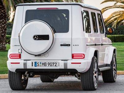 Mercedes Benz G63 >> Mercedes Benz G63 Amg 2019 Poster