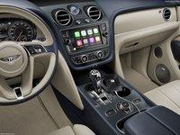 Bentley Bentayga Hybrid 2019 poster
