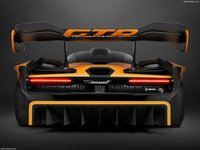 McLaren Senna GTR Concept 2018 poster