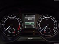 Skoda Octavia Combi RS 2014 poster