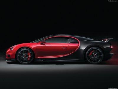 Bugatti Chiron Sport 2019 poster #1346556