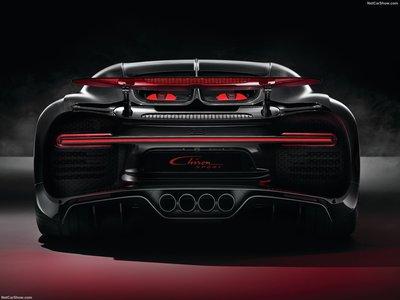 Bugatti Chiron Sport 2019 poster #1346558