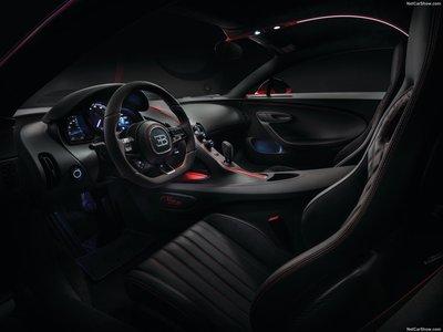 Bugatti Chiron Sport 2019 poster #1346561