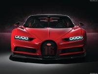 Bugatti Chiron Sport 2019 #1346562 poster