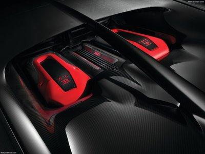 Bugatti Chiron Sport 2019 poster #1346563