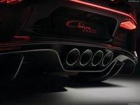 Bugatti Chiron Sport 2019 #1346566 poster