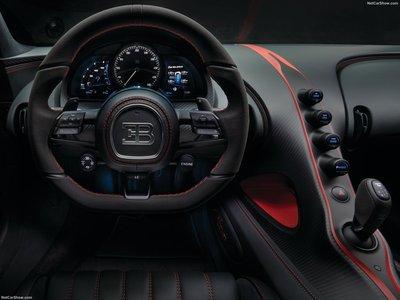 Bugatti Chiron Sport 2019 poster #1346568