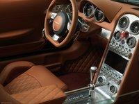 Spyker B6 Venator Spyder Concept 2013 poster