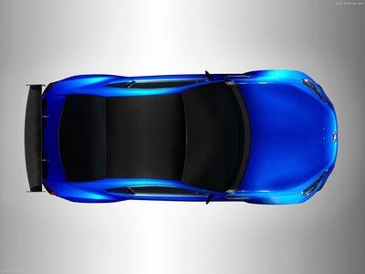Subaru BRZ STI Concept 2011 poster #1346990