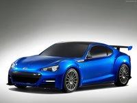 Subaru BRZ STI Concept 2011 #1346995 poster