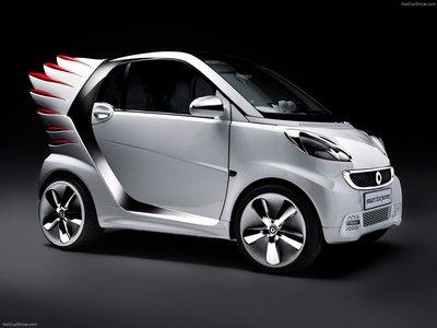 Smart Forjeremy Concept 2012 Poster 1347244 Printcarposter