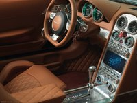 Spyker B6 Venator Concept 2013 poster