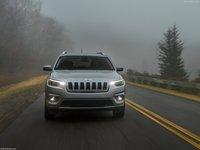 Jeep Cherokee 2019 poster