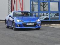Subaru BRZ 2013 #1347633 poster