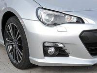 Subaru BRZ 2013 #1347640 poster