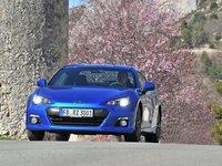 Subaru BRZ 2013 #1347654 poster
