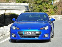 Subaru BRZ 2013 #1347657 poster