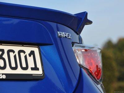 Subaru BRZ 2013 poster #1347680