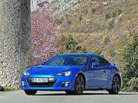 Subaru BRZ 2013 #1347684 poster