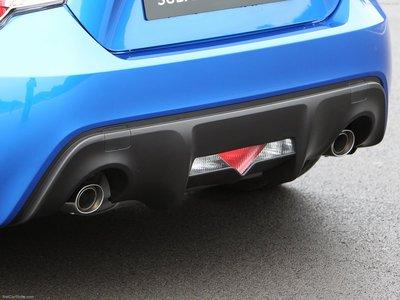 Subaru BRZ 2013 poster #1347695