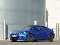 Subaru BRZ 2013 #1347702 poster