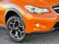 Subaru XV Crosstrek 2013 poster