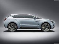 Subaru Viziv Concept 2013 poster