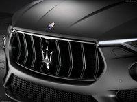 Maserati Levante Trofeo 2019 poster