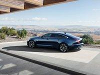 Jaguar XJ50 2019 poster