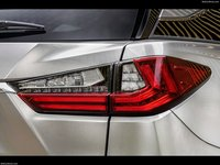 Lexus RX L 2018 poster