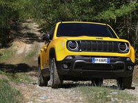Jeep Renegade 2019 poster