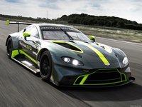Aston Martin Vantage GT3 2019 poster
