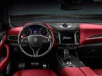 Maserati Levante GTS 2019 poster