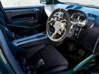 Aston Martin V8 Cygnet Concept 2018 poster