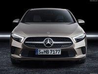 Mercedes-Benz A-Class Sedan 2019 poster